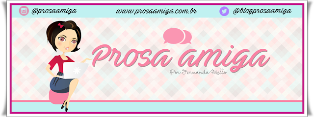 Layout novo,layout da Cibele Lima Design,aparência nova,nova cara do blog, Fan page nova,nova capa Instagram,Capa do canal,layout Prosa Amiga,fazer layout
