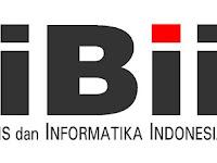 PENERIMAAN CALON MAHASISWA BARU (IBII) 2021-2022