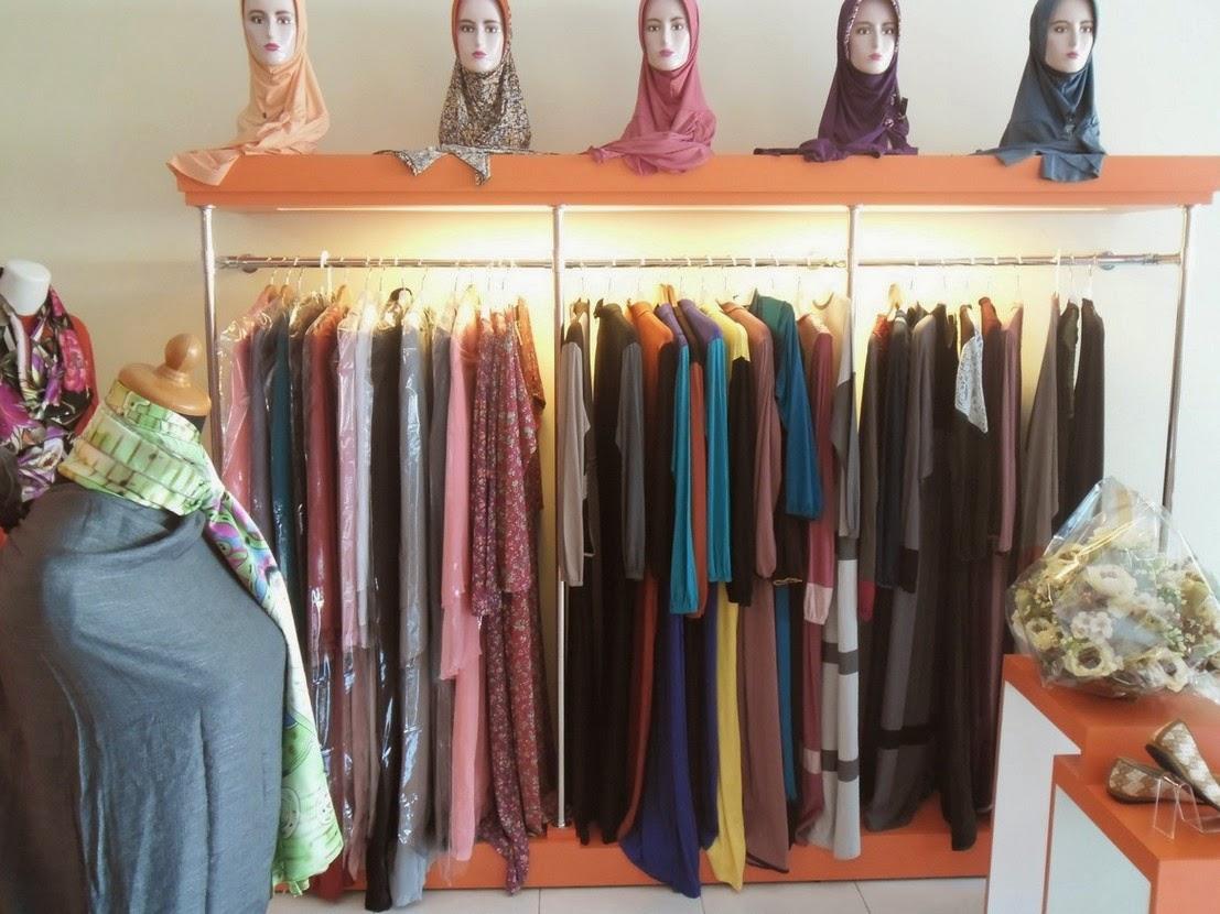 7+ Cara Memulai Bisnis Busana Muslim Untuk Pemula - Good ...