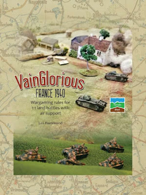 VainGlorious France 1940
