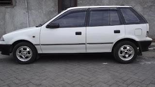 Suzuki Amenity