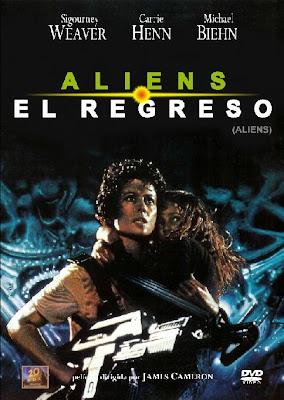 Aliens 2 – DVDRIP LATINO