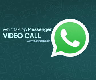 Video Call WhatsApp di Android Sudah Bisa