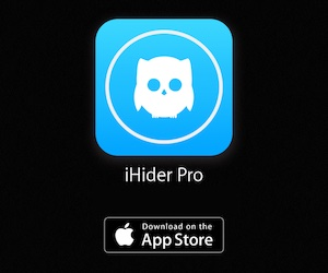 photo hiding app