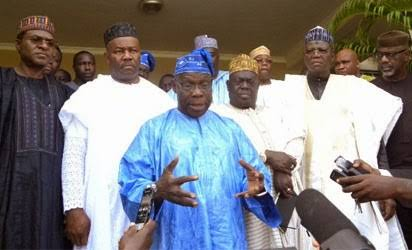 2019: Obasanjo Meets Top PDP Leaders Today