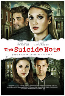 Suicide Note (2016) Film Subtitle Indonesia