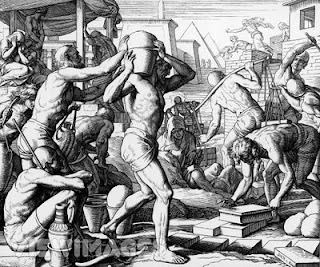 what were slaves called in ancient greece