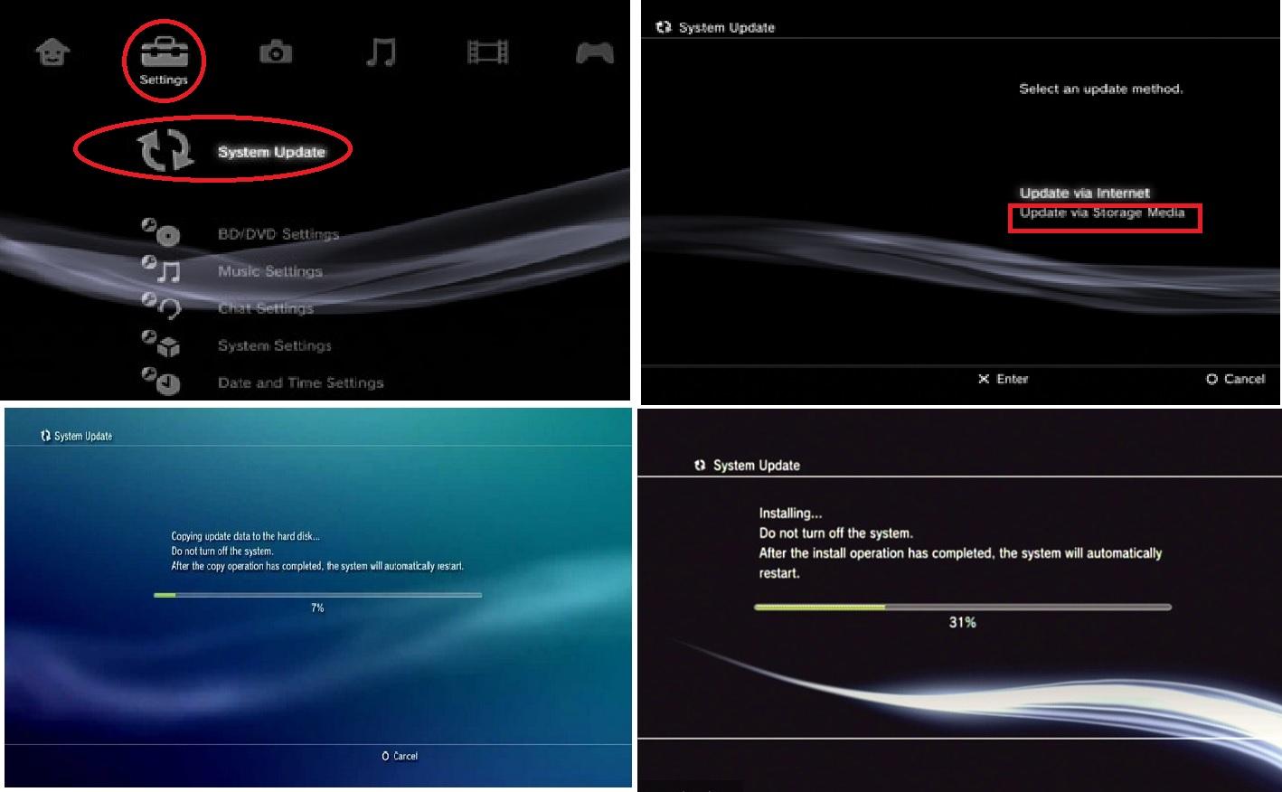 download custom firmware ps3 4.83