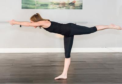 Trang phục cho Hot Yoga