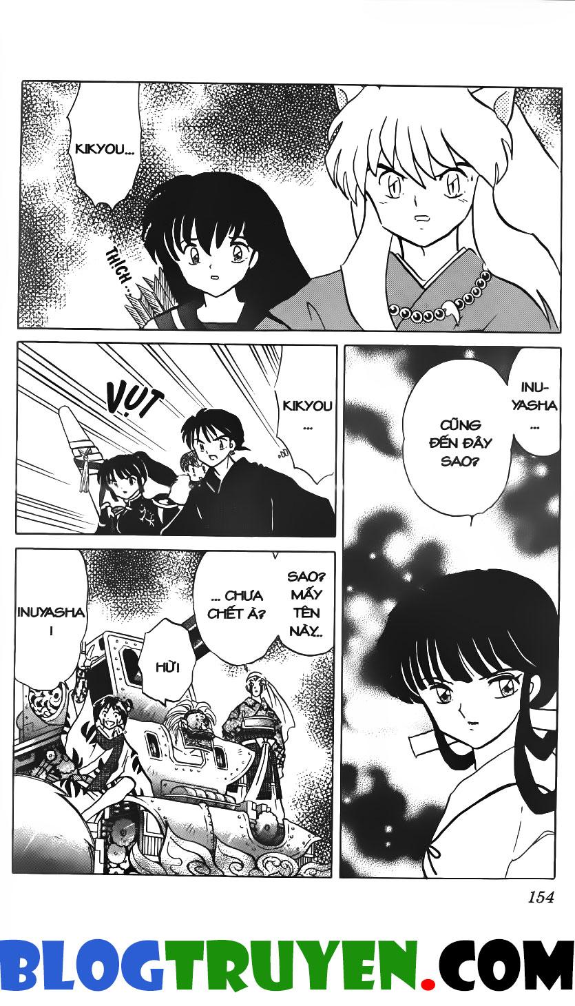 Inuyasha vol 25.9 trang 4