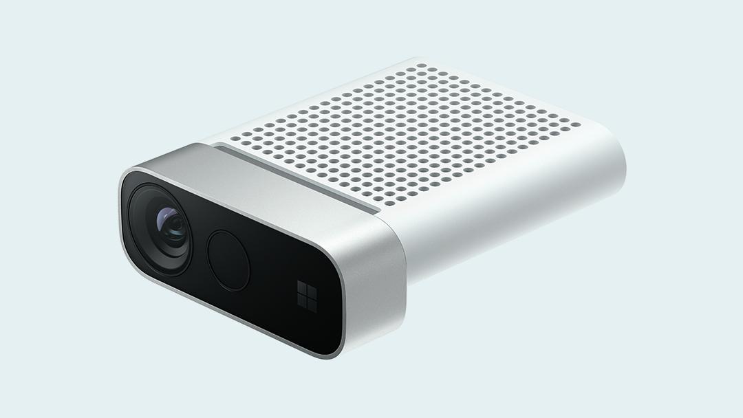 Azure-Kinect