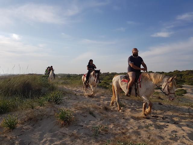 Equitazione-Vivosa Apulia resort