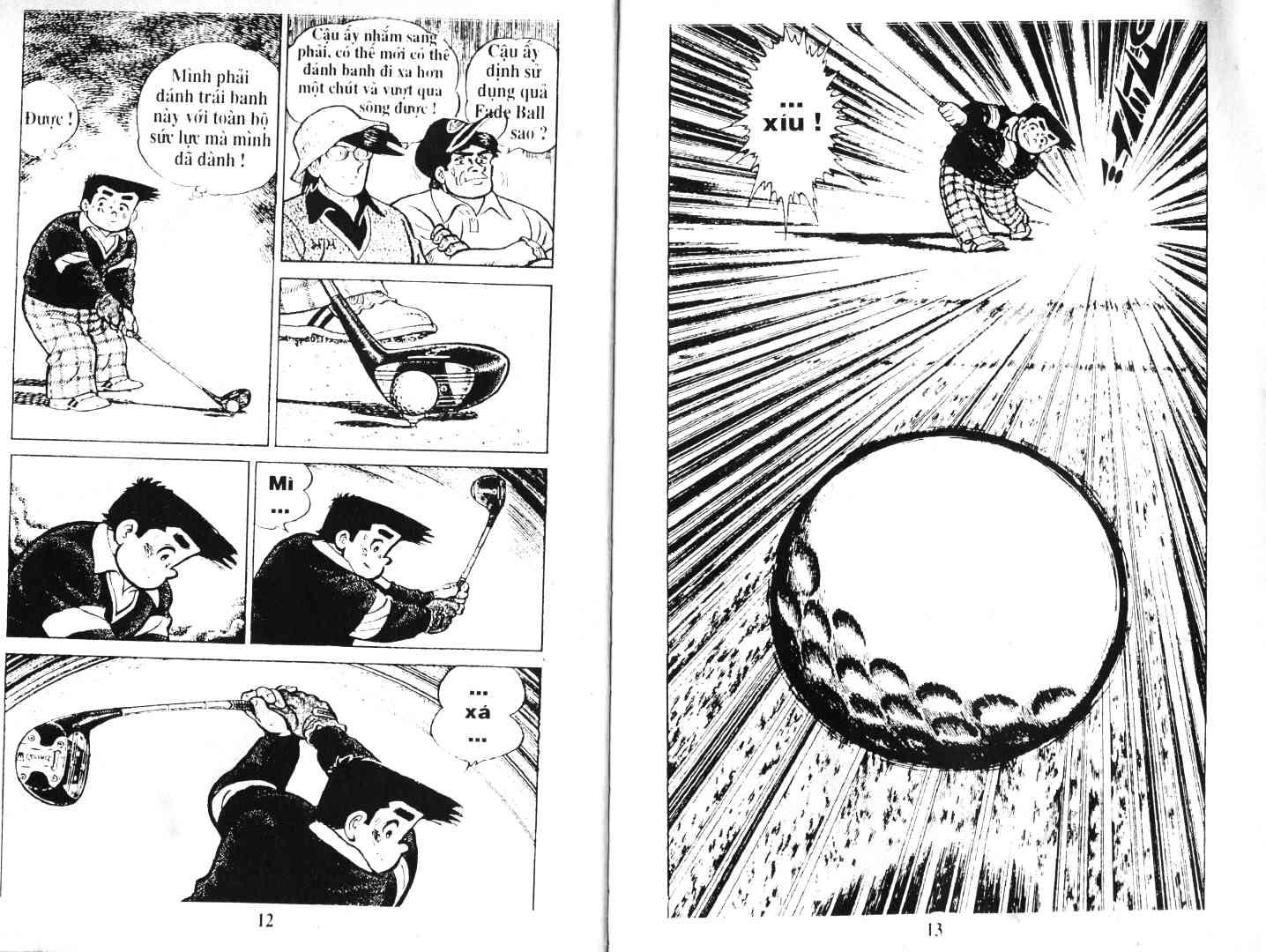 Ashita Tenki ni Naare chapter 43 trang 5