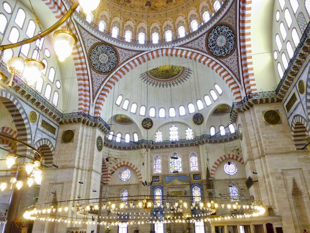 Suleymaniye, Estambul