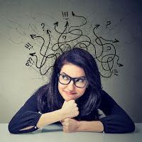 Thinking Woman - Image from Forbes