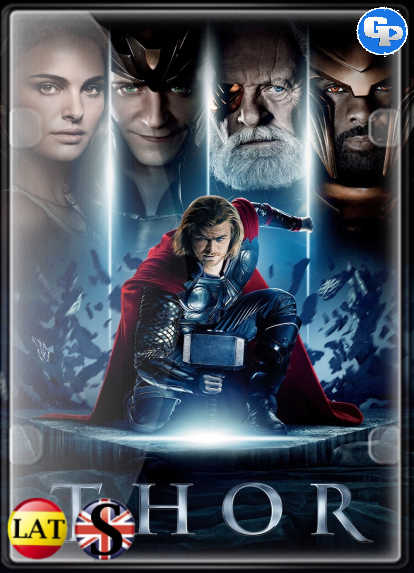 Thor (2011) FULL HD 1080P LATINO/INGLES