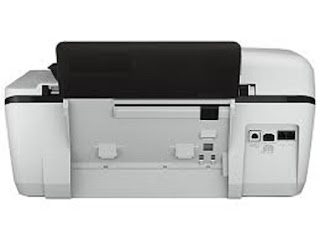 Picture HP Officejet 2621 Printer