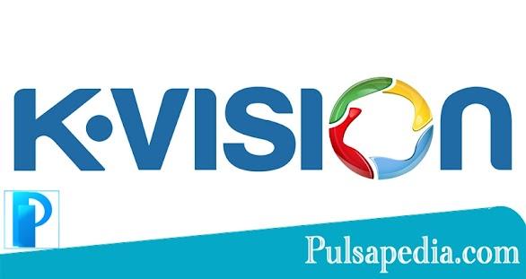 Paket K Vision Liga Inggris, Liga Spanyol, Liga Champions, Serie A