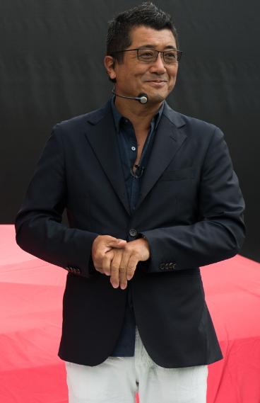 Ken Okuyama
