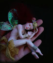 Visit my Fairy Whisperer blog