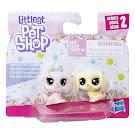 Littlest Pet Shop Series 2 Mini Pack Pastry Beaglet (#2-1) Pet