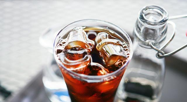 Cara Membuat Minuman Segar Dengan Bahan Dasar Teh