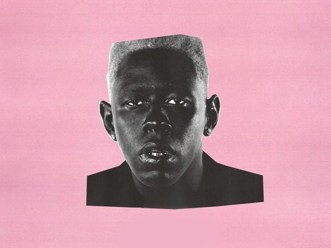 Tyler, The Creator prepara o álbum 'IGOR' com as faixas 'Earfquake' e 'Are We Still Friends?'