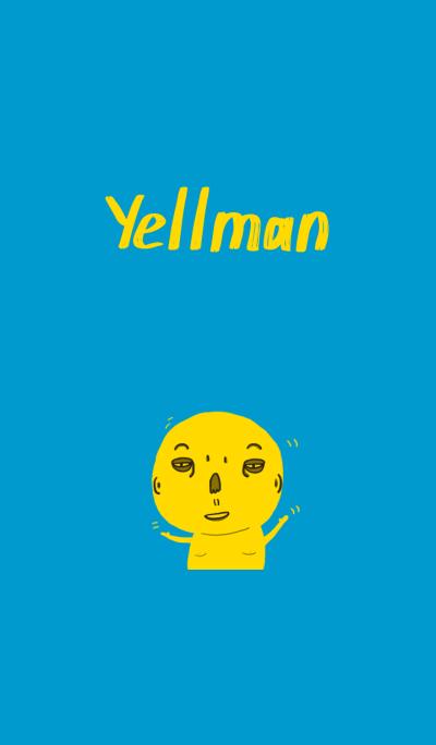 Yellman
