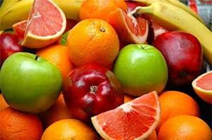 Buah Untuk Menurunkan Kolesterol Dan Asam Urat