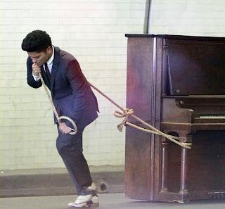 chord gitar Bruno Mars Grenade