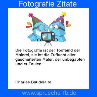 Charles Baudelaire Zitate