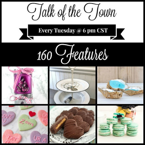 Talk Of The Town Party 160