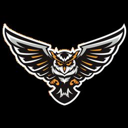 logo burung hantu png