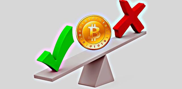 Desventajas-utilizar-bitcoin