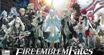 Download 3DS CIAs: Fire Emblem Fates - Special Edition
