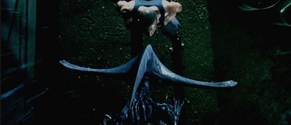 Especial 5 películas con peligrosos monstruos espaciales - Pitch Black