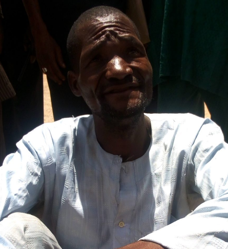 man raped step daughter katsina