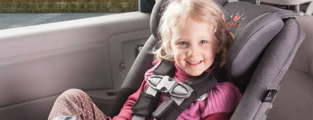 How Much Do Parents Spend On Car Seats