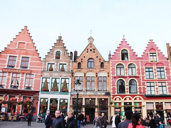 Mes 10 villes préférées en Europe