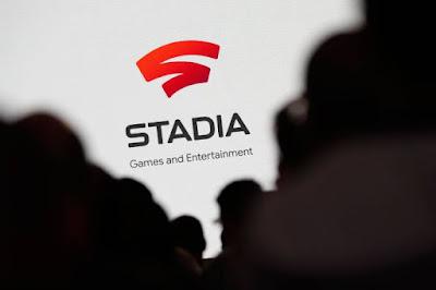 """Google anuncia o Stadia, um """"Netflix dos games"""""""