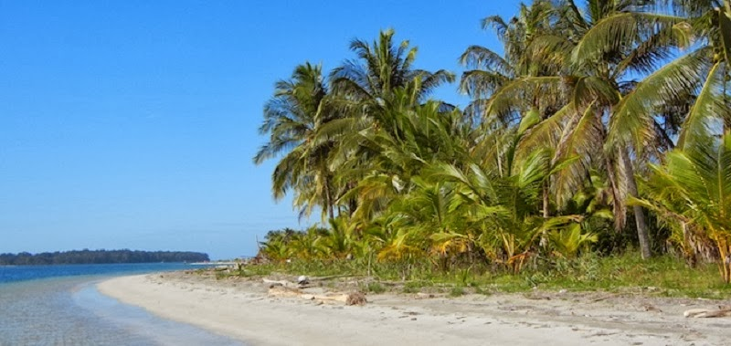 Central America - Five Destinations Under 30 Dollars Per Day