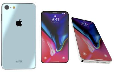 iPhone SE 2 Manual PDF 2018