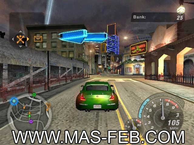 Download Game Nfs Underground 2 - nameease's diary