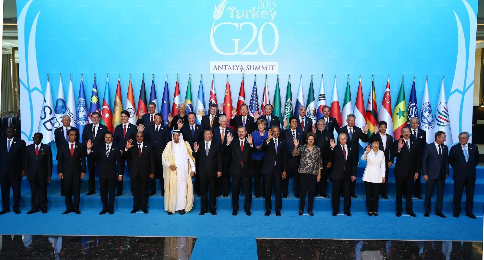 g20 summit application