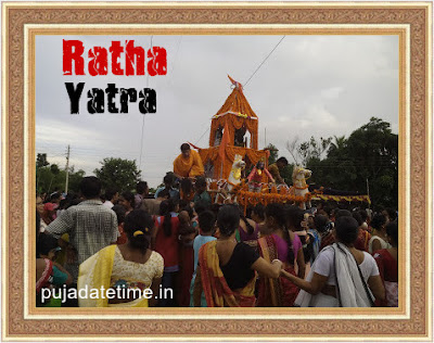 Ulta Ratha Yatra