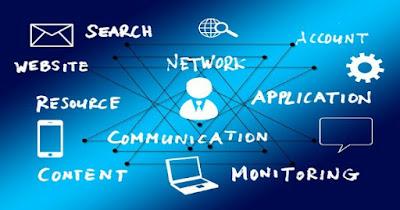 Enam Manfaat Besar Dari Kemajuan Internet