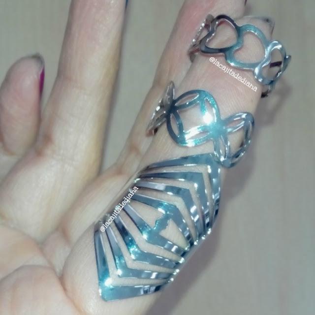 Corazones-formas-anillos