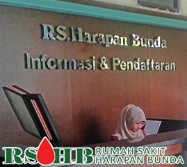 Lowongan Kerja Lampung di Rumah Sakit Harapan Bunda Lampung Tengah Terbaru Juni 2016