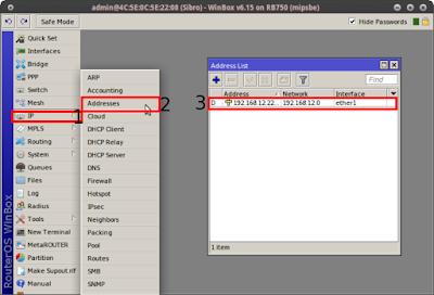 IP > Address