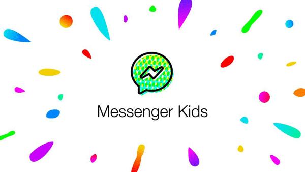 Messenger Kids, Aplikasi Chatting Khusus Anak-anak Dari Facebook